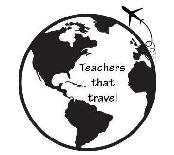 Teachers that travel…