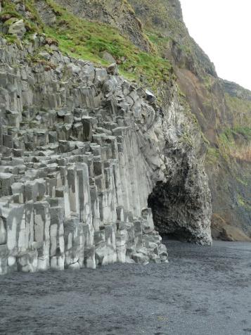 Iceland Black beaches 2